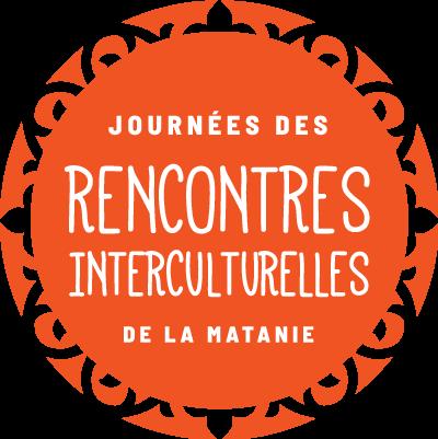 Logo des journées des rencontres interculturelles de la Matanie
