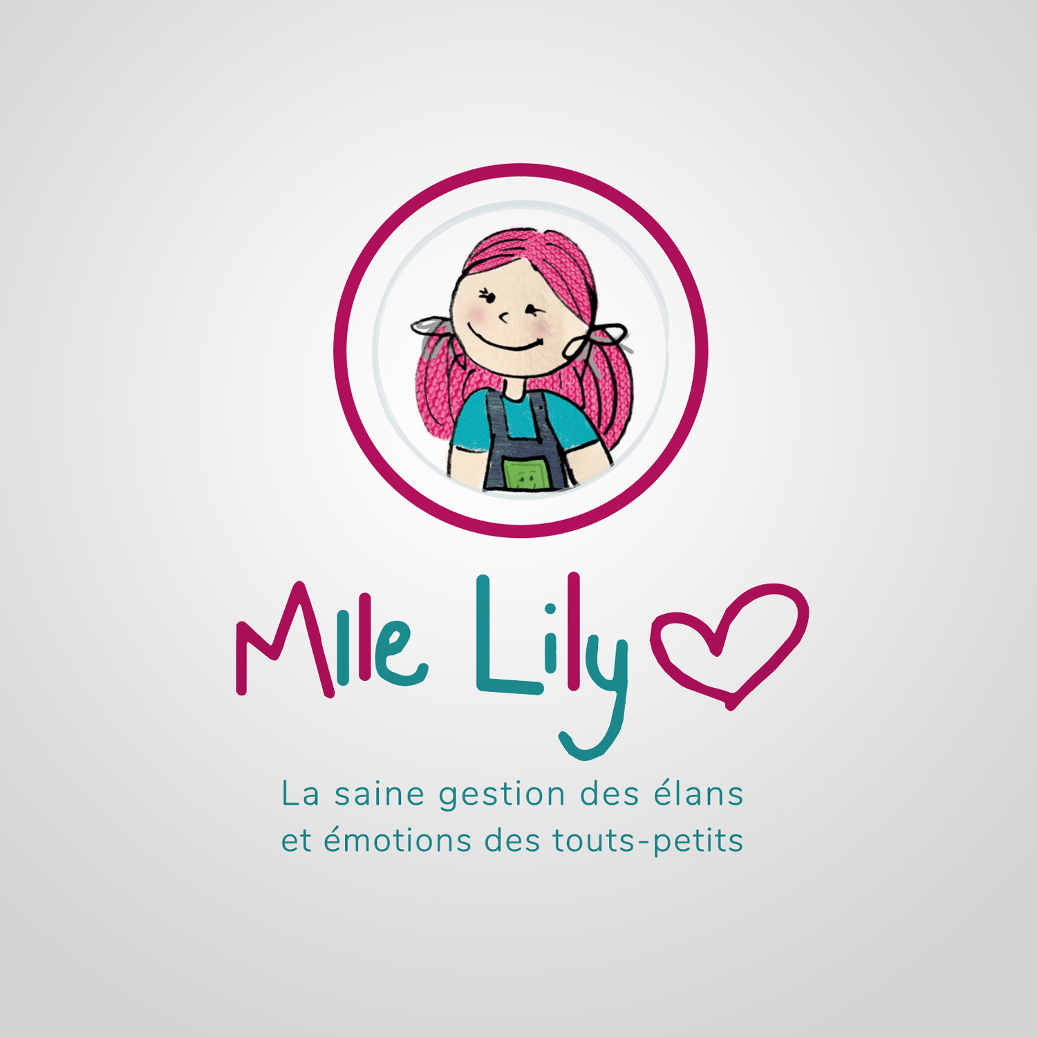 Logo Mlle Lily