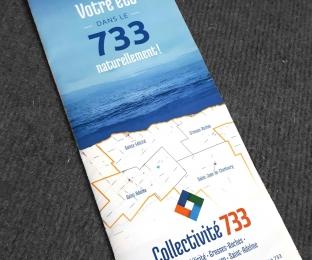 Collectivité 733