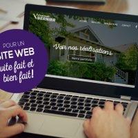 Besoin d'un site web rapidement?