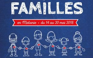 La semaine des familles