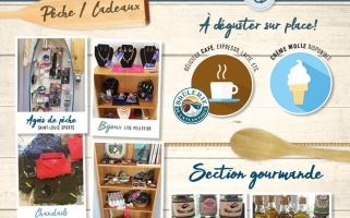 La Café du Hâvre de Grosses-Roches