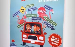 Rallye intermunicipal