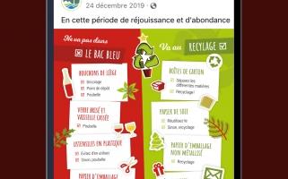 MRC Campagne Noël 2019