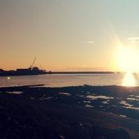 Retour en Gaspésie