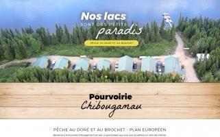 Pourvoirie Chibougamau
