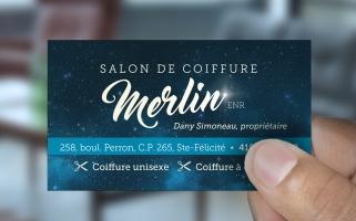 Salon de coiffure Merlin