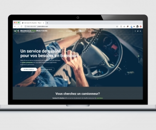 Services Pro Routiers
